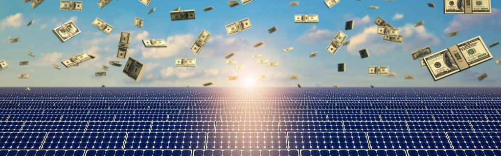 solar rebates and incentives in Texas