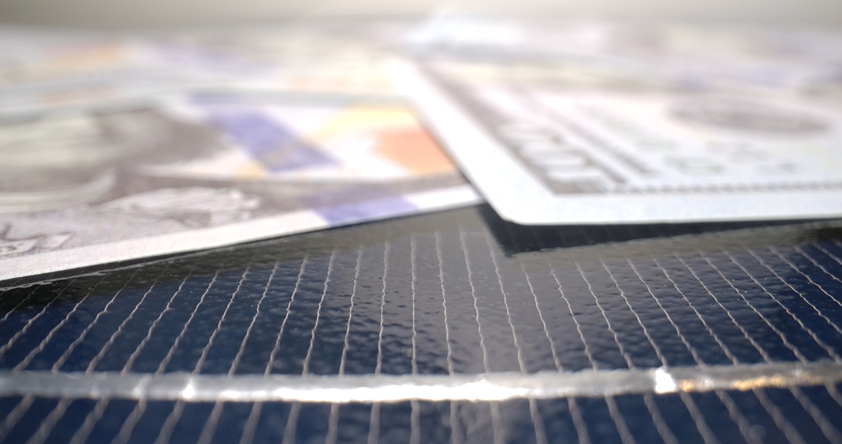 Prices of Solar Have Fallen But Still Adds Home Value